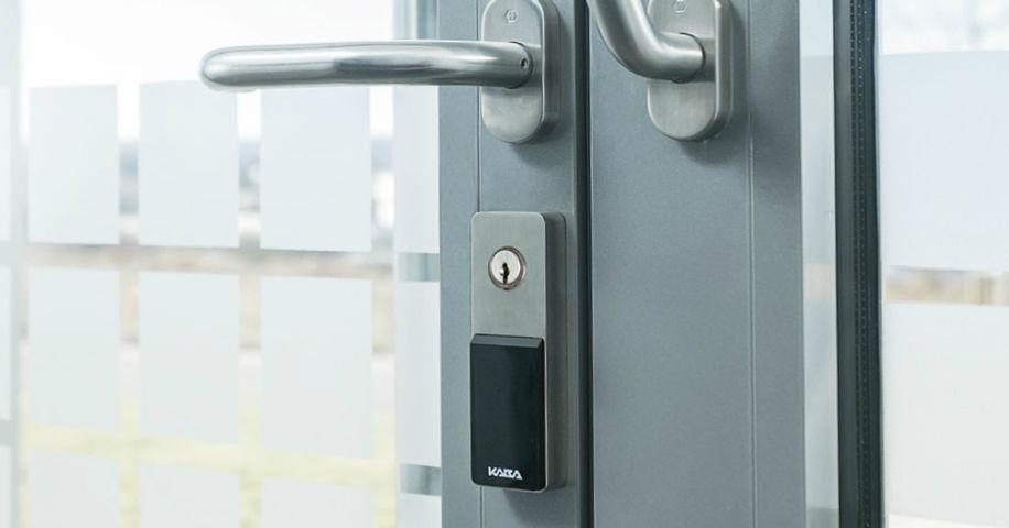 Schliessanlagen und Zutrittssysteme für Ihre Sicherheit - SMARTKEY
