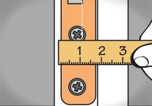 Zylinder richtig messen_SmartKey
