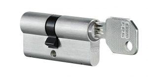 SMARTKEY - EVVA FPS Sicherheits-Zylinder