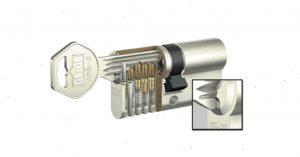 SMART_KEY_GEGE ANS-2 Sicherheits-Zylinder nachbestellen