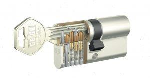 SMART_Key_GEGE-Kaba AP3000 Sicherheits-Zylinder bestellen