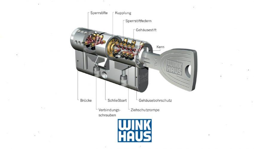 Smartkey - Winkhaus_X-tra_Sicherheits-Zylinder_bestellen
